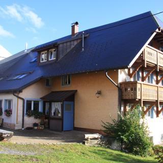 Alter Kaiserhof  Ganzes Haus - Bernau im Schwarzwald