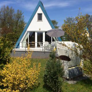 Finnhütte Nr. 13 - Gager
