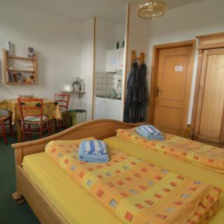 Apartment 1  - Braunlage