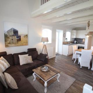 Friesenhof Dreilanden Appartement Nr. 5 - St. Peter-Ording