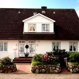 Haus Elvi Fuchs - Wohnung 4 - Westerland