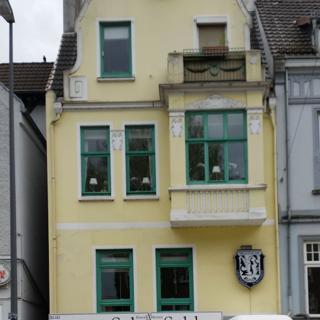 Ferienwohnung Schloo - Bremen