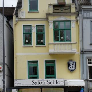 Gästezimmer Schloo - Bremen