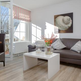 Haus Morsum Appt 4/OG - Westerland