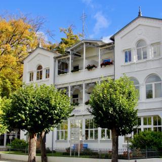 Ferienappartement Jasmund 06 - Sellin
