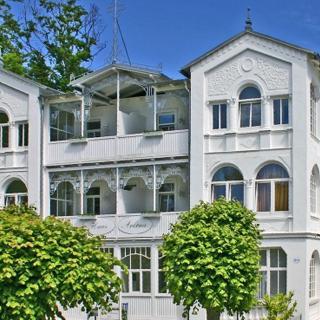 Ferienappartement Mönchgut 14 - Sellin