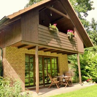 Haus am Wald / Wohnung EG - Scharbeutz