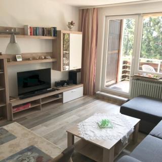 Ferienwohnung WALDFEE - Garage und W-LAN kostenfrei - St Andreasberg