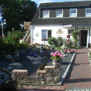 Haus Störtebeker am Deich (2) - Carolinensiel