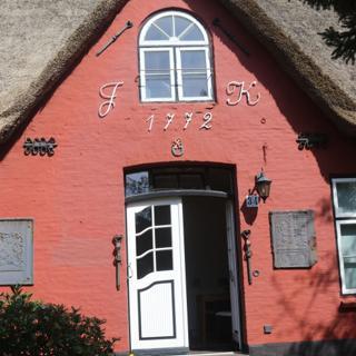 Alte Schule - Studio - St. Peter-Ording