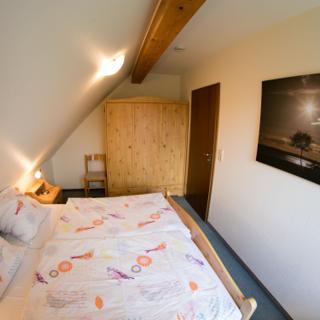 Ferienhof Ehler, Wohnung 4 - Wulfen