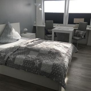 Ferienwohnungen  Adrian Wohnung 1 - Westerland