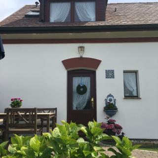 Haus Boy Jensen Wohnung 2 - Wenningstedt