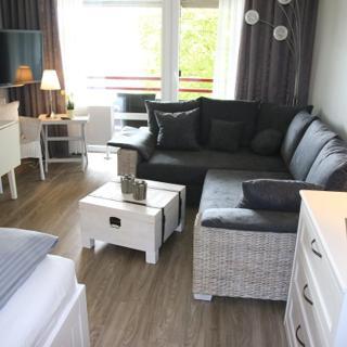Haus Vier Jahreszeiten am See - Wohnung 22 / 458 S - Hahnenklee