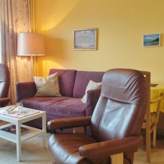 Haus Nordland, Appartement 53 - Westerland