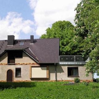 """Ferienwohnung """"Natur pur"""" - Wohnung 4 - Poseritz"""