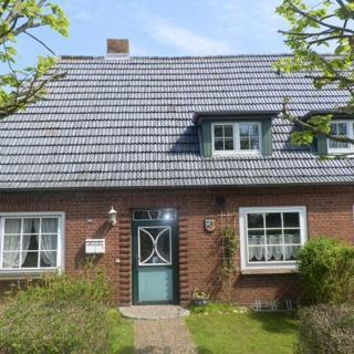 Haus 94 - Wohnung OG - Oldsum