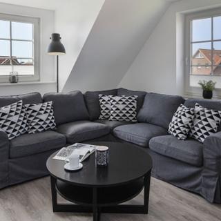 Appartement Dünenblick - List