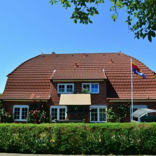 Landjägerhaus am Südstrand FW 5 - Wyk