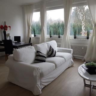 Apartment Nr. 42 - Hamburg