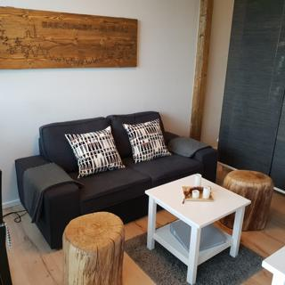 Ferienwohnung Basislager mit WLAN - Altenau