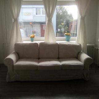Apartment Nr. 10 - Hamburg
