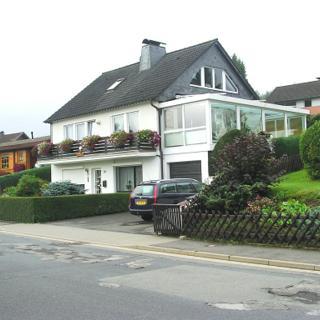 Haus Graf, 4-Sterne-Wohnung Wolfswarte - Altenau