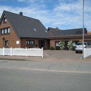 Haus Margrit Lorenzen, Whng. Nordwind - Tinnum