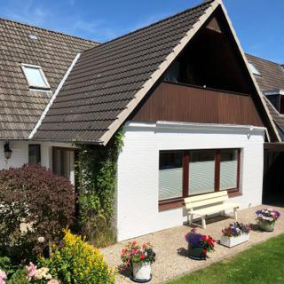 Ferienhaus Rosenberg Wohnung 1 - Büsum