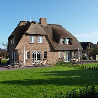Reetdachhof Haus Lotte - 304821 - Utersum