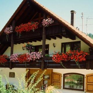 Landhaus am Sonneck - Enzklösterle