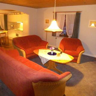 Ferienwohnung Bruhn,Wohnung 2 - Alkersum