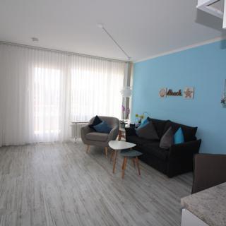 Haus Norderhoog Appartement 80 - Westerland