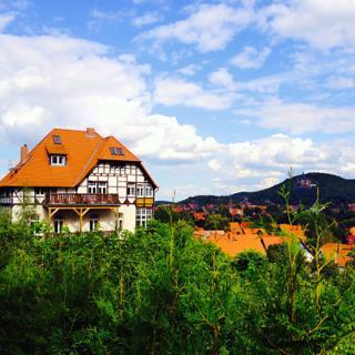 Villa Ratskopf Wernigerode - Wernigerode