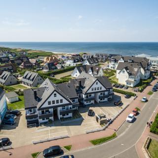 Atlantik App.16 - Wenningstedt