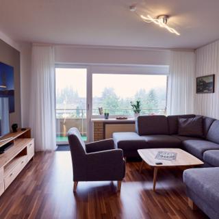 Ferienwohnungen Walter, Wohnung 4 - St Andreasberg