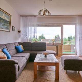 Ferienwohnungen-Walter, Wohnung 3 - St Andreasberg