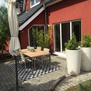 Haus Nils - Ummanz