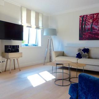 Haus Mateika Suite No.5 - Westerland