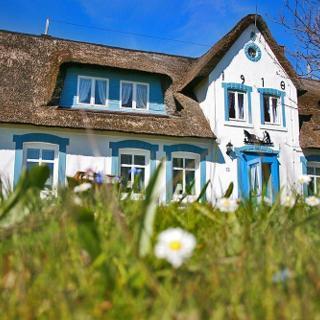 Bauernhof Hoffmann Wohnung 1 - Morsum