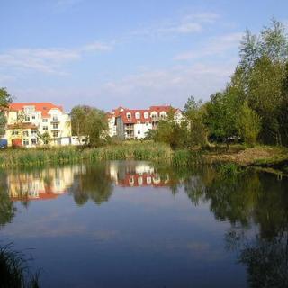 Haus Ostseewelle - Wohnung 24 / 284 - Kühlungsborn