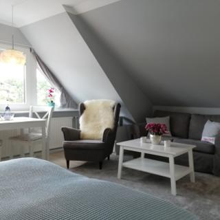 Appartement 2 Eberhardt - Tinnum