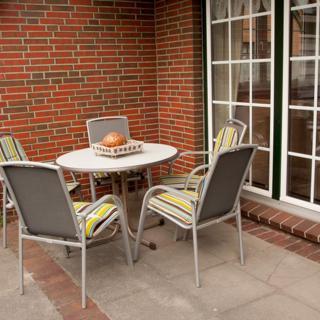 Ferienwohnung in Carolinensiel für 4-5 Personen 50038 - Carolinensiel