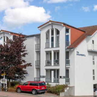 Villa Strandidyll Typ 6 - Binz