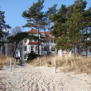 Villa Strandidyll Typ 1 - Binz