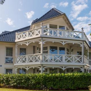 Apartmenthaus Strelasund Whg 7  - Binz