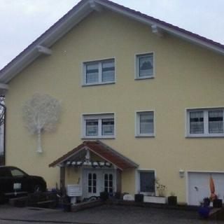 Ferienhaus für bis 15 Personen - Usingen