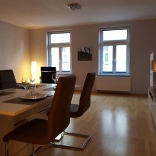 Ferienwohnung Kutter mitten in der City von Wismar - 200 - Wismar