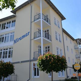 Miramar App. 15 - Ahlbeck