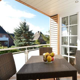 STRANDGUT 3 Backbord - Westerland
